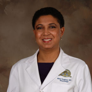 Dr. Mary D. Hughes, MD