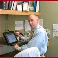Dr. John Parker, MD - Wilson, NC - undefined