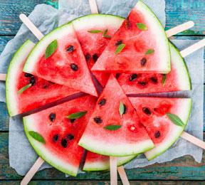 Nature's Performance Drug? Watermelon Juice
