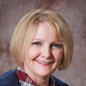 Dr. Joan E. Eldridge, MD