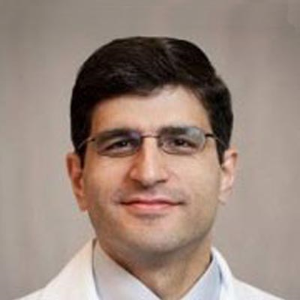 Dr. Abdolreza Siadati, MD