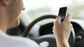 What Are Driving Distractions for Teens that Are Likely to Cause an Accident?