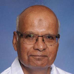 Dr. Kabbinamane V. Dharmappa, MD