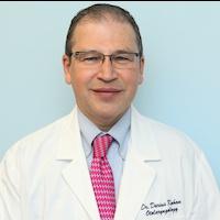 Dr. Darius Kohan, MD - New York, NY - undefined