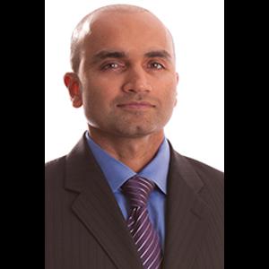 Dr. Ashmit Gupta, MD