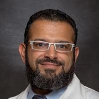 Dr. Islam Tafish, MD - Houston, TX - Neurology