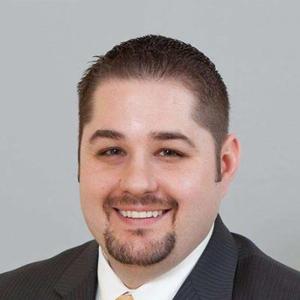 Dr. Kyle B. Vincent, MD