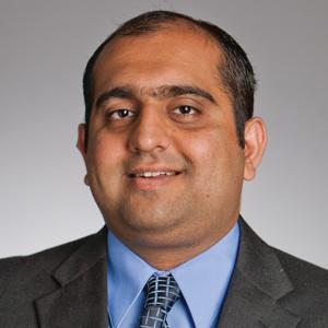 Dr. Muslim Atiq, MD