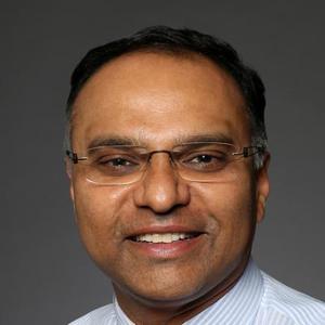 Dr. Ashvin I. Patel, MD