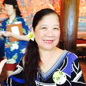 Dr. Flora G. Medina-Manuel, MD