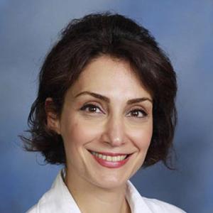 Dr. Rahele Lameh, MD