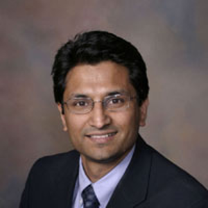 Dr. Krishnan Babu, MD