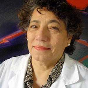 Dr. Kathleen Handal, MD - Emergency Medicine