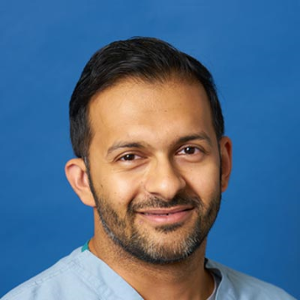 Dr. Naveed Ahmed, MD