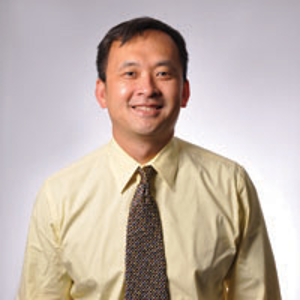 Dr. Chih M. Chen, MD
