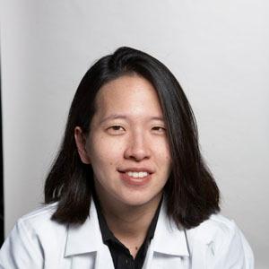Dr. Patricia J. Pahk, MD