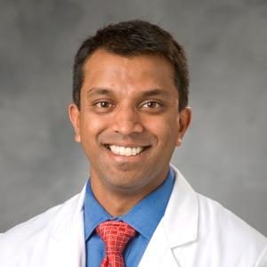 Dr. Bimal R. Shah, MD