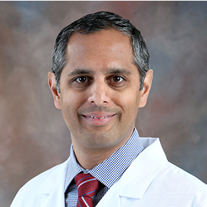Dr. Parin S. Gohel, MD