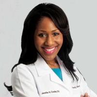 Dr. Jennifer N. Caudle, DO - Sewell, NJ - Family Medicine