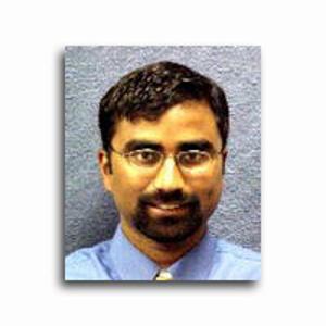 Dr. Santosh S. Nandi, MD