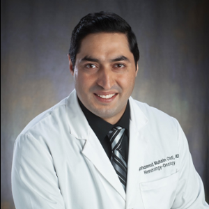 Dr. Mohammad M. Chisti, MD