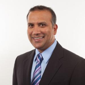 Dr. Manish K. Gupta, MD