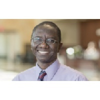 Dr. William Imbeah, MD - Saint Louis, MO - undefined