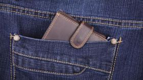 Is Your Wallet Giving You Back Pain?