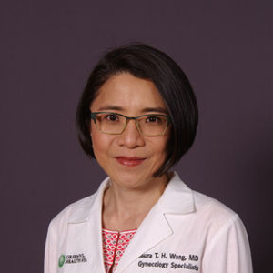 Dr. Laura T. Wang, MD