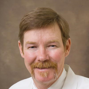 Dr. Clyde L. Johnson, MD