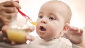Baby Feeding & Nutrition