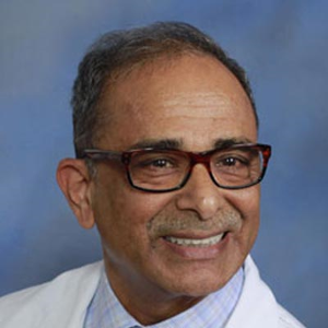 Dr. Shahid Aziz, DO