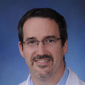 Dr. James M. Doty, MD