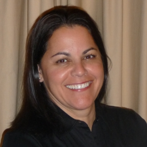 Melissa Nodvin