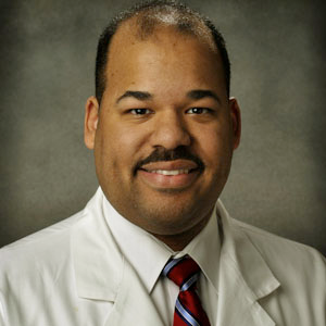 Dr. Eric B. Freeman, MD
