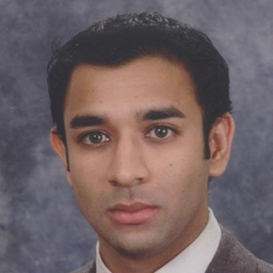 Dr. Rushi S. Patel, DDS
