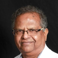 Dr. Paul Jayachandra, MD - Saint Augustine, FL - undefined
