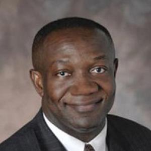 Dr. Fred C. Umeh, MD