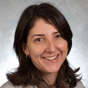 Dr. Lisa Rosman