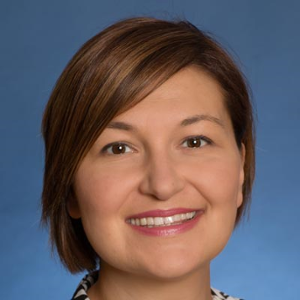 Dr. Anna M. Priebe, MD