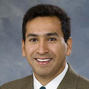 Dr. Julio C. Cantero, MD