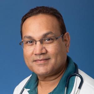 Dr. Mohammed A. Quader, MD