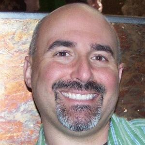 Dr. Andrew Gazerro, DMD