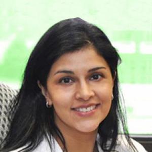 Dr. Rupa N. Shah, MD