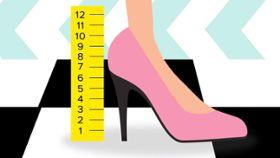 Worst Case Scenario: I Wear High Heels