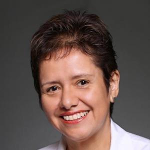 Dr. Vilma M. Vega, MD
