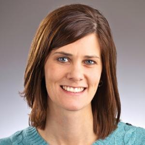Dr. Alison F. Chinn, MD