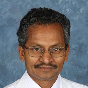 Dr. Muthu Velusamy, MD