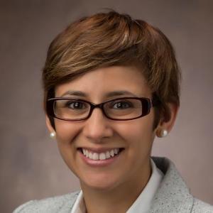Dr. Elizabeth C. Beltran Carranza, MD