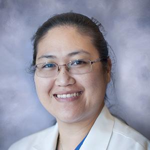 Dr. Kahealani K. Rivera, MD
